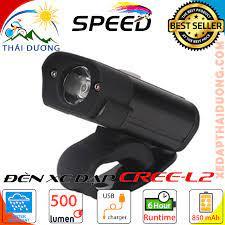 Đèn Xe Đạp CREE-L2   Đèn LED Siêu Sáng Chống Nước   Sạc USB   Xe Đạp Thể  Thao SAVA & LIFE   Thái Dương Bicycles   Giữ Uy Tín Như Giữ Vàng
