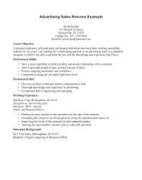 Amazing Resume Examples Amazing Job Objective For Resumemples Sales Administrative 75