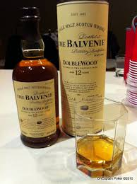 Whiskey Review: The Balvenie 12 yr old Doublewood | Drinking from a mustard  glass