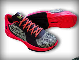 ball shoes. lavar is calling the shoe a \ ball shoes s