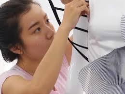 Khoá đào tạo METI về tăng cường năng lực thiết kế thời trang