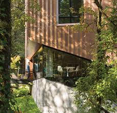 Tree House Architecture Lever Architecture Is Bringing Mass Timber Construction Into The