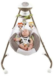 Comfort Your Baby For Hours With The Best Baby Swing (2018 Guide)