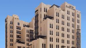 New 4 Star Hotel In Dubai With Breakfast Hyatt Place Dubai Wasl