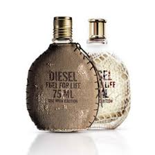 <b>Diesel Fuel For Life</b> Eau de Parfum 30ml - mcnallyspharmacy365.com