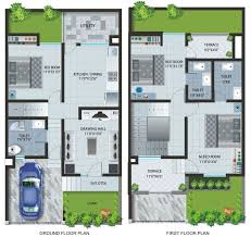 Small Picture 10 best Rowhouse Floor Plans images on Pinterest Floor plans
