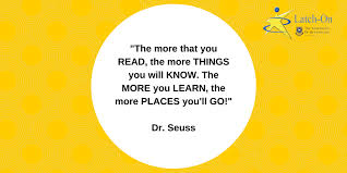 Literacy Quotes Inspiration 48 Inspiring Quotes About The Power Of Literacy