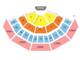 Richmond Amphitheater Seating Chart Viptix Com American Family Insurance Amphitheater Tickets