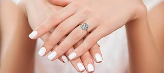 Best Carat Size For A Radiant Diamond Ring