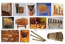 Senjata tradisional 34 provinsi dan gambarnya : Alat Musik Tradisional Indonesia Jenis Daerah Dan Fungsi