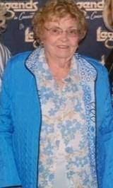 Obituary | Velma Elizabeth Crosby of Hamilton City, California |  Sweet-Olsen Family Mortuary