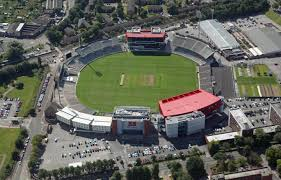 Where Is Manchesters Emirates Old Trafford Cricket Ground
