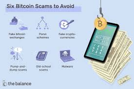 Do you want to buy watches with bitcoin? Beware Of These Top Bitcoin Scams