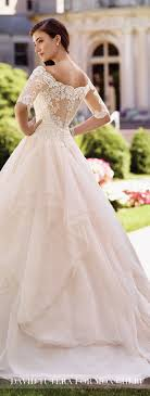 Best 25 Wedding Gowns With Sleeves Ideas On Pinterest Sleeved