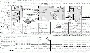 Buy Mobile Home  Legacy Housing LTD  Custom Build A New Factory Legacy Mobile Home Floor Plans