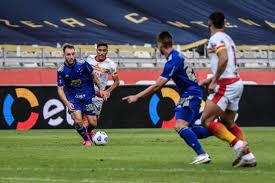 Cruzeiro visita Juazeiro para confirmar classificação na Copa do Brasil e  garantir R$ 2,7 milhões