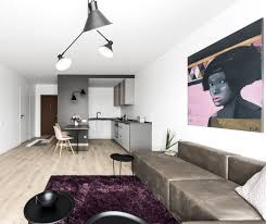 apartment designers.  Designers Presenting Us With Fresh And Almost Minimalist Design Combination In  Characteristic Color Palette The Designers Achieved Something Usually Complicated  On Apartment Designers U