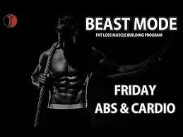 You might think so based on the ad and fabian's over the top optimism, but he is for real. Beast Mode Workout Pdf Jobs Ecityworks