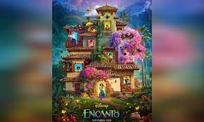 Disney Releases Poster And Trailer For ...