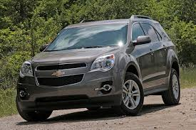 Equinox brown chevy equinox : First Drive: 2010 Chevrolet Equinox Photo Gallery - Autoblog
