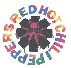 Red Hot Chili Peppers - one of my favorite bands of all time ...