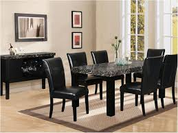 Superb Granite Dining Table Table Dullkniferecords Interesting Granite Dining Room Tables And Chairs