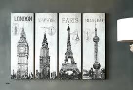 gray wall art inspiring set 4 pieces hang grey yellow uk