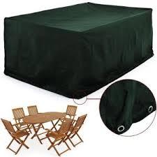 Housse de table de jardin 180x100 - Achat / Vente pas cher