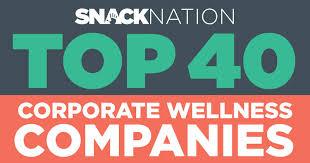 best corporate wellness panies