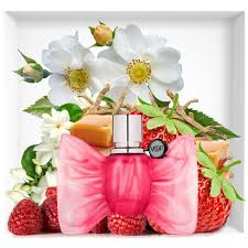 The new limited edition <b>Bonbon</b> by Viktor & Rolf | Άρωμα
