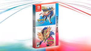 Pokemon Sword And Shield Launch Guide: Where To Get The Double Pack  Including Both Games - GameSpot