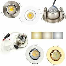 Dimmable <b>COB 3W Mini</b> LED <b>Spot</b> Light <b>5W</b> Downlight Indoor ...