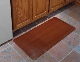 chair inch cushioned floor mat wood grain in kitchen mats hard chair grey runners for hardwood