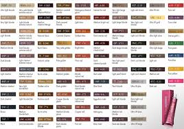 Framesi Framcolor Color Chart Framesi Welcome In 2019 Hair Color Haircut Color Hair