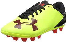 under armour youth soccer cleats. under armour kids unisex ua spotlight dl fg-r soccer (toddler/little kid youth cleats