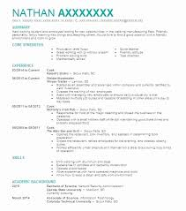 Welding Resume Examples Impressive 48 Unique Sample Resume Fcaw Welder Resume Curriculum Vitae