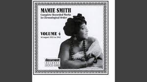 Don't You Advertise Your Man - Mamie Smith   Shazam