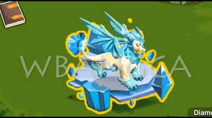 Dragon Story Diamond Dragon Gameteep