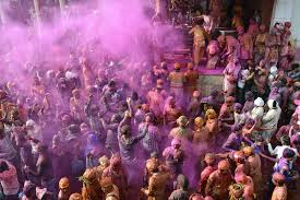 Spring Festival Holi 2017 When Is The Festival Of Colors And How To Celebrate Time