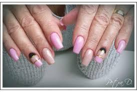Uv Gely Na Nehty Magic Nails Gelové Nehty