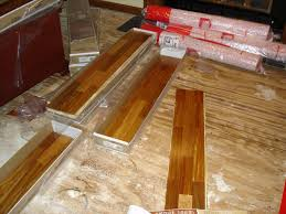 awesome installing bamboo flooring over concrete bamboo flooring splendid installing bamboo flooring over concrete