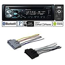 pioneer car stereo wire harness automotive parts online com car stereo radio cd player receiver bluetooth wire harness ford lincoln 1985 1986 1987 1988 1989