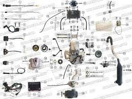 4 pin cdi wiring diagram images roketa 150 wiring diagram 250cc atv parts diagram 5 pin cdi wire panther 110