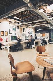 the creative office. The Creative Workspace Of Welikesmall Incorporate Art And Photography Into An Office. Office
