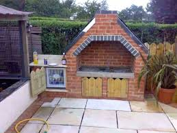 built in bbq. Built In Bbq Grill Design Ideas Landscaping And Outdoor Building .