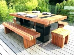 full size of round wooden picnic table plans pdf coffee construction garden furniture fountains architectures cool
