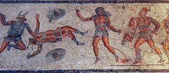 Risultati immagini per gladiatoren