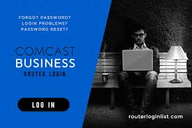 Comcast Busines Comcast Business Router Login A Guide To Your Router Settings