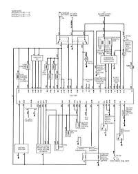 mitsubishi galant wiring diagrams car wiring diagrams 1991 1993 galant engine management system 2 0 l dohc diagram
