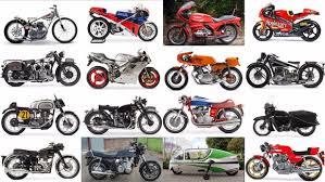 top 40 ridiculous motorcycle prices at bonham s 2017 autumn